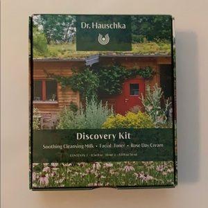 Dr. Hauschka, Discovery Kit, NWT, Milk, Toner +